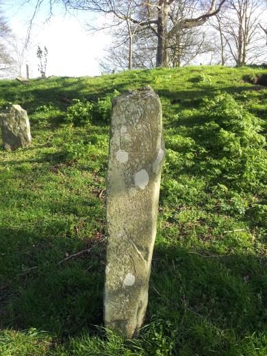 06. Killeen Cormac Burial Site, Co. Kildare