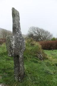 07. Kilmalkedar Church, Co. Kerry