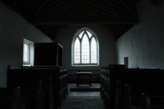 10. Langley Chapel, Shropshire, England