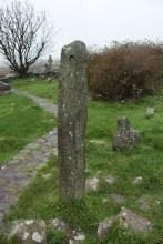 11. Kilmalkedar Church, Co. Kerry