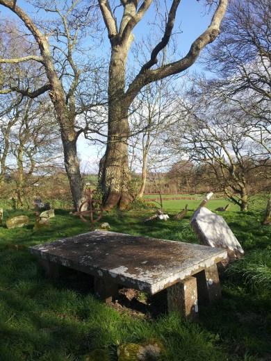 13. Killeen Cormac Burial Site, Co. Kildare