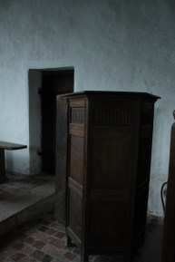 15. Langley Chapel, Shropshire, England