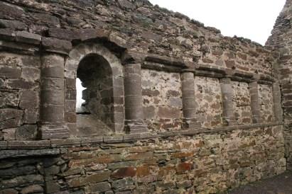 17. Kilmalkedar Church, Co. Kerry