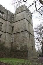 18. Kanturk Castle, Co. Cork