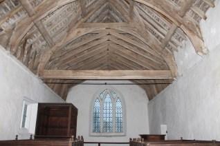 18. Langley Chapel, Shropshire, England
