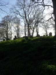 20. Killeen Cormac Burial Site, Co. Kildare