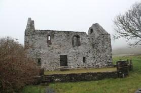 28. Kilmalkedar Church, Co. Kerry