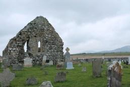 03. Kilwirra Church, Co. Louth