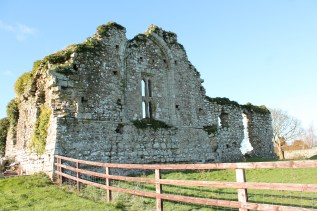 03. Knockgraffon Church, Co. Tipperary