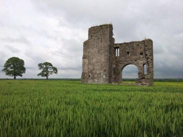 04. Rathcoffey Castle, Co. Kildare