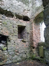 10. Rathcoffey Castle, Co. Kildare