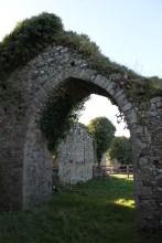 12. Knockgraffon Church, Co. Tipperary