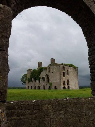 12. Rathcoffey Castle, Co. Kildare
