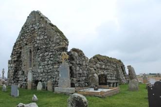 16. Kilwirra Church, Co. Louth