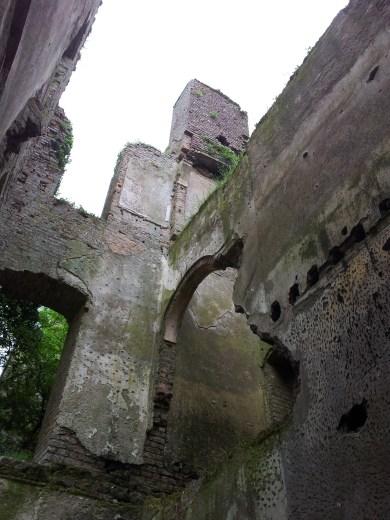 22. Rathcoffey Castle, Co. Kildare