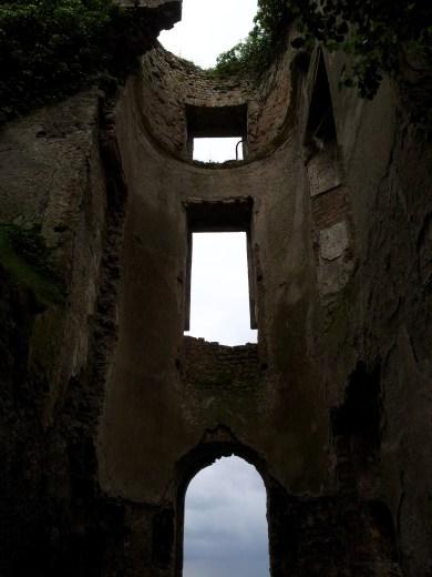 28. Rathcoffey Castle, Co. Kildare