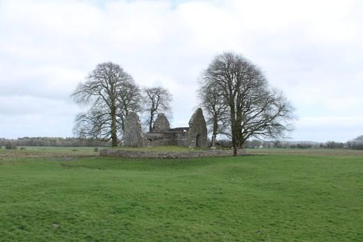 01. Monaincha Church, Co. Tipperary