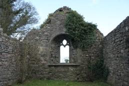 05. Clonenagh Church, Co. Laois