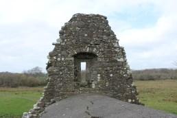 17. Monaincha Church, Co. Tipperary