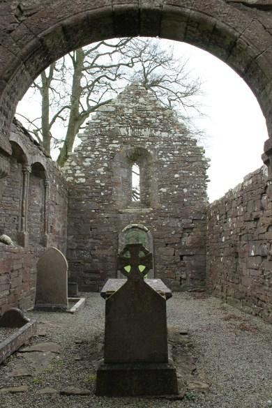 18. Monaincha Church, Co. Tipperary