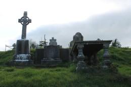 22. Clonenagh Church, Co. Laois
