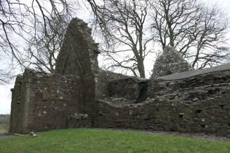 23. Monaincha Church, Co. Tipperary