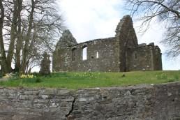 27. Monaincha Church, Co. Tipperary