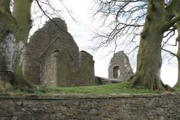 28. Monaincha Church, Co. Tipperary