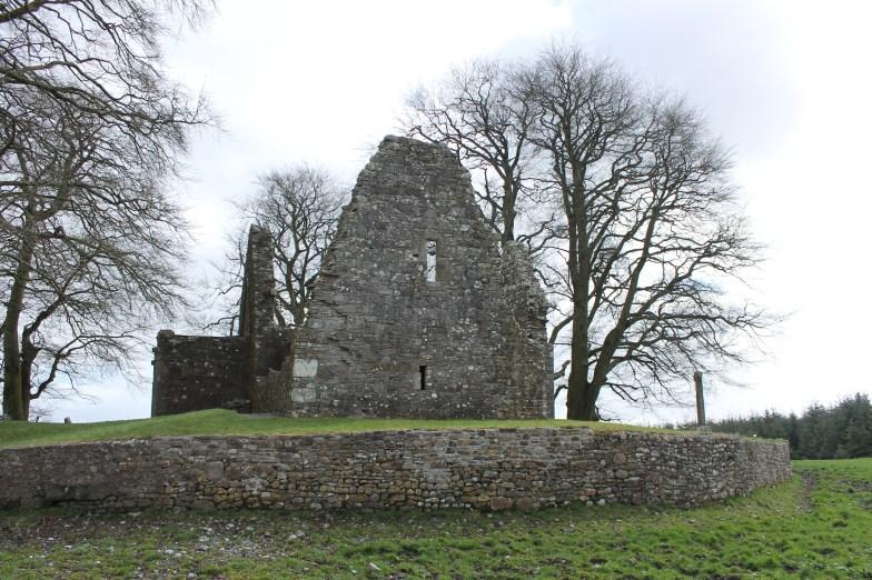 29. Monaincha Church, Co. Tipperary