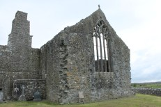 03. Clontuskert Priory, Co. Galway