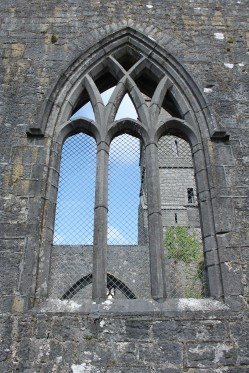 07. Loughrea Priory, Co. Galway