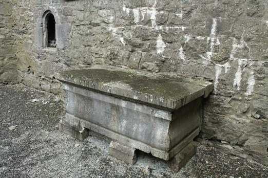 08. Clontuskert Priory, Co. Galway