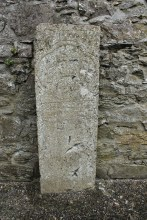 14. Clontuskert Priory, Co. Galway