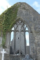 14. Loughrea Priory, Co. Galway