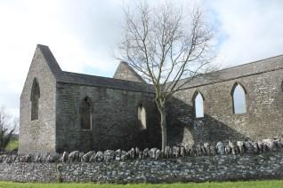 01. Aghaboe Abbey, Co. Laois
