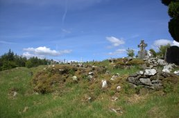 02. Kilranelagh Graveyard, Co. Wicklow
