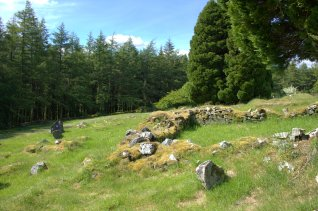 04. Kilranelagh Graveyard, Co. Wicklow