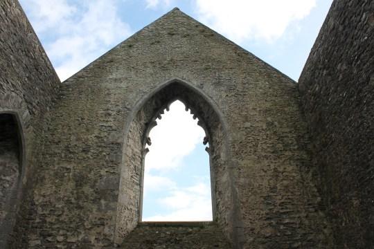 05. Aghaboe Abbey, Co. Laois