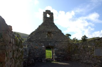 05. Woodlands Church, Co. Wicklow