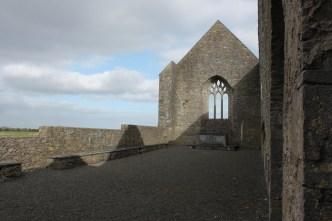 08. Aghaboe Abbey, Co. Laois