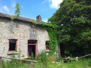 32. Donadea Castle, Co. Kildare