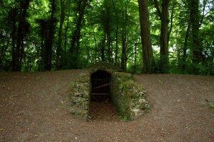 51. Donadea Castle, Co. Kildare
