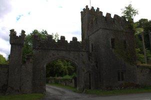 52. Donadea Castle, Co. Kildare