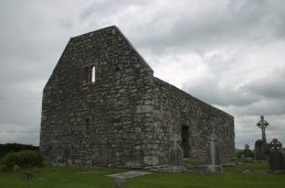 03. Donaghpatrick Church, Co. Galway