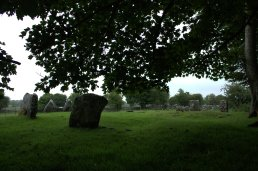 03. Glebe Stone Circle, Co. Mayo