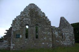 03. Inishmaine Abbey, Co. Mayo