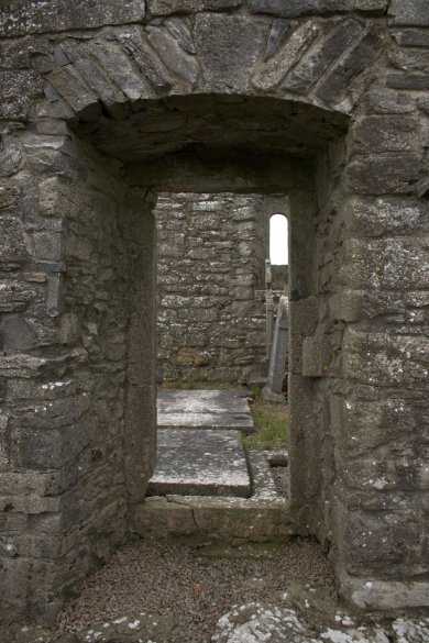 08. Donaghpatrick Church, Co. Galway