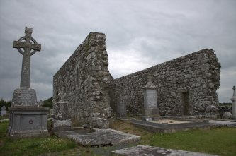 09. Donaghpatrick Church, Co. Galway