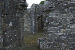 15. Inishmaine Abbey, Co. Mayo