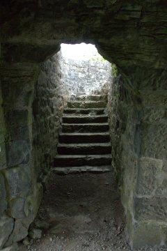 19. Inishmaine Abbey, Co. Mayo